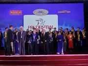 Prudential Vietnam wins Golden Dragon Award