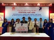 Hue Festival has two more sponsors