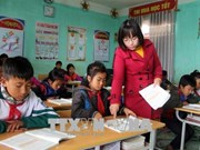 Lai Chau pays much attention to needy people