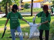 Vietnam's practical activities in response to Earth Day