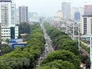 Hanoi studies Canada's experiences in smart city development