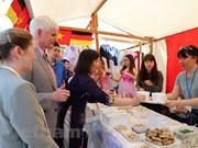 Vietnam participates in culinary festival Delicanto in Berlin