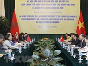 Vietnam always treasures all-round ties with Morocco
