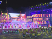 Hue Festival 2018 dazzled with traditional, royal values
