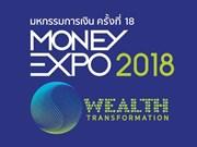 Thailand: Money Expo 2018 to meet tech-driven market needs