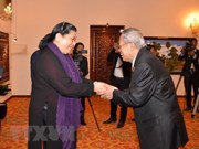 NA leader: Vietnam always treasures relations with Cambodia