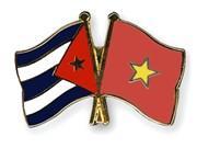 Hanoi, Havana share experiences in city development