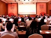 Public reform key to national development: workshop