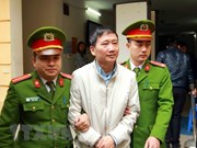 Appeal trial for Trinh Xuan Thanh, accomplices slated for May 7