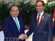Prime Minister held bilateral meetings on sidelines of ASEAN Summit