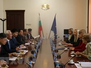 Vietnam, Bulgaria to share experience in various fields