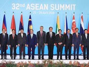 32nd ASEAN Summit concludes in success