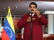 Venezuelan President congratulates VN on national reunification day