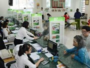 Vietcombank earns record high pre-tax profit