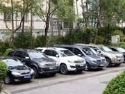 HCM City pilots rental of public vehicles