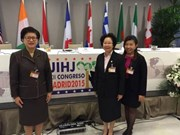 Thailand hosts Asia's first ever Int'l Congress of Judicial Officers