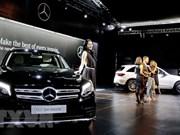 Mercedes-Benz Vietnam recalls biggest ever number of cars