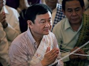 Thailand: Former Prime Minister's passport petition rejected