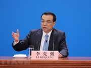 Chinese Premier Li Keqiang to make official visit to Indonesia