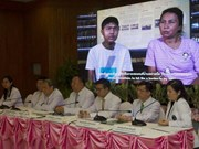 Thai hospital conducts Asia's first triple organ transplant