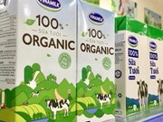 Vinamilk's profit down by 9 percent in first quarter