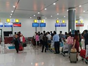 Vietnam Airlines moves operations to Phu Cat airport's new terminal