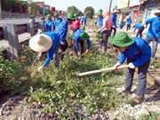 Action month on environment to be launched