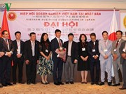 Vietnamese enterprises in Japan strengthen linkages
