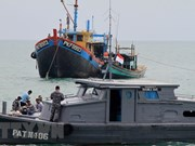 No more illegal fishing since beginning of 2018