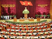 Party's cadre strategy has great significance, value: official