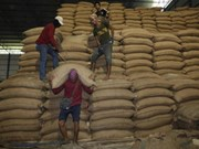 Thailand leads world in rice export in Q1