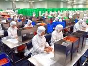 Hanoi draws 744 million USD of FDI in four months