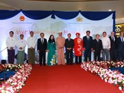 Vietnam Days held in Myanmar for first time