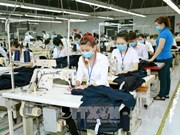 Vietnam's labour productivity increases in 5 years