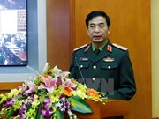 Chief of VPA General Staff receives US Deputy Commander