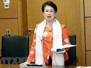 Head of Dong Nai's NA deputy delegation applies for resignation
