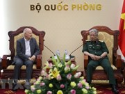 Vietnam to actively contribute to 2018 Shangri-La Dialogue
