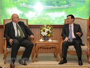 Vietnam boosts investment cooperation with Brazil, US