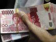 IMF not worried about exchange rates in Indonesia, Philippines