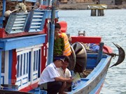 Global Policy Journal: Vietnam may become model of anti-IUU fishing