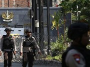Indonesian jail riot ends with six deaths
