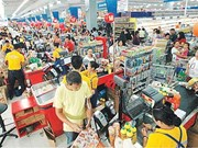 Philippine economy records impressive growth of 6.8 pct in Q1
