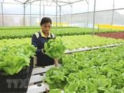 Vietnam attends AgriTech 2018 in Israel
