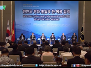Vietnam-RoK cooperation spotlighted at Korea-Mekong Peace Forum
