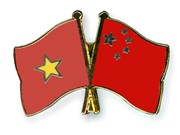 Vietnam-China friendship association holds Congress