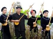 Efforts needed to preserve folk art of Then singing