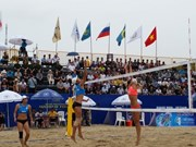 Japan wins FIVB Tuan Chau-Ha Long Opens 2018