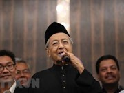 Malaysian PM revamps anti-corruption agency