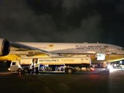 Petrolimex Aviation to supply fuel at all airports in Vietnam