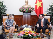 Deputy PM lauds Vietnam – Spain strategic partnership